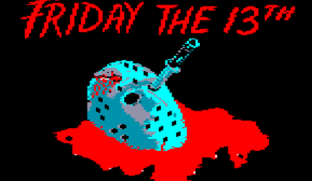 Fan Made Guide for 'Friday the 13th'  NES Game 25 Years After its Release