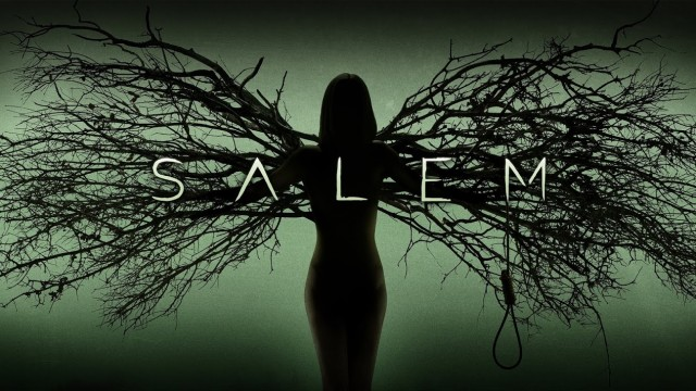 The Cast and characters of Salem