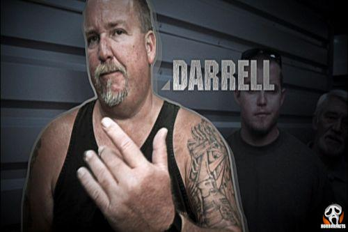 "Darrell of ""Storage Wars"" once found a murdered corpse in a unit!"