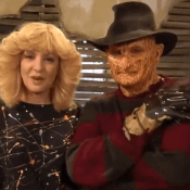 Robert Englund Teases That He May Have One More 'Bad dream on Elm Street' Left in Him After All…