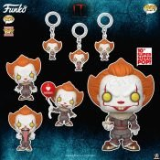Funko has IT: Chapter Two Mini Toys