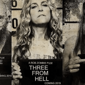 Finall Rob Zombie has released a Full-Length Trailer for '3 From Hell'