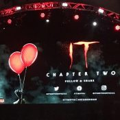 Updated IT:2 Trailer at #SDCC and Three NEW Clips from 'IT: Chapter Two'