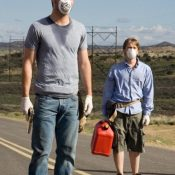 Carriers a movie that is much like the coronavirus pandemic