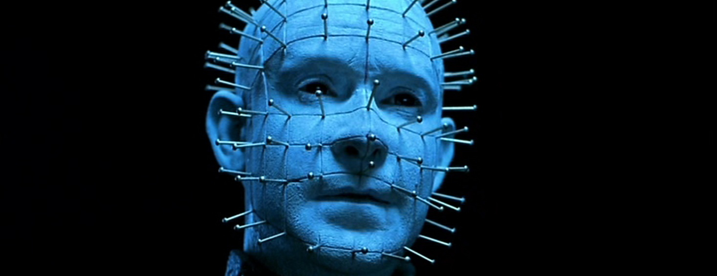 Hellraiser Remake 2021