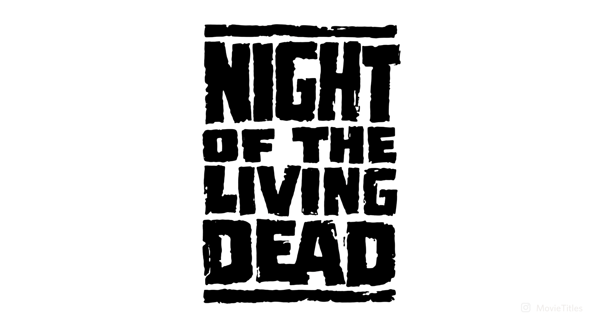 Rare night of the living dead vhs tape ultra hd