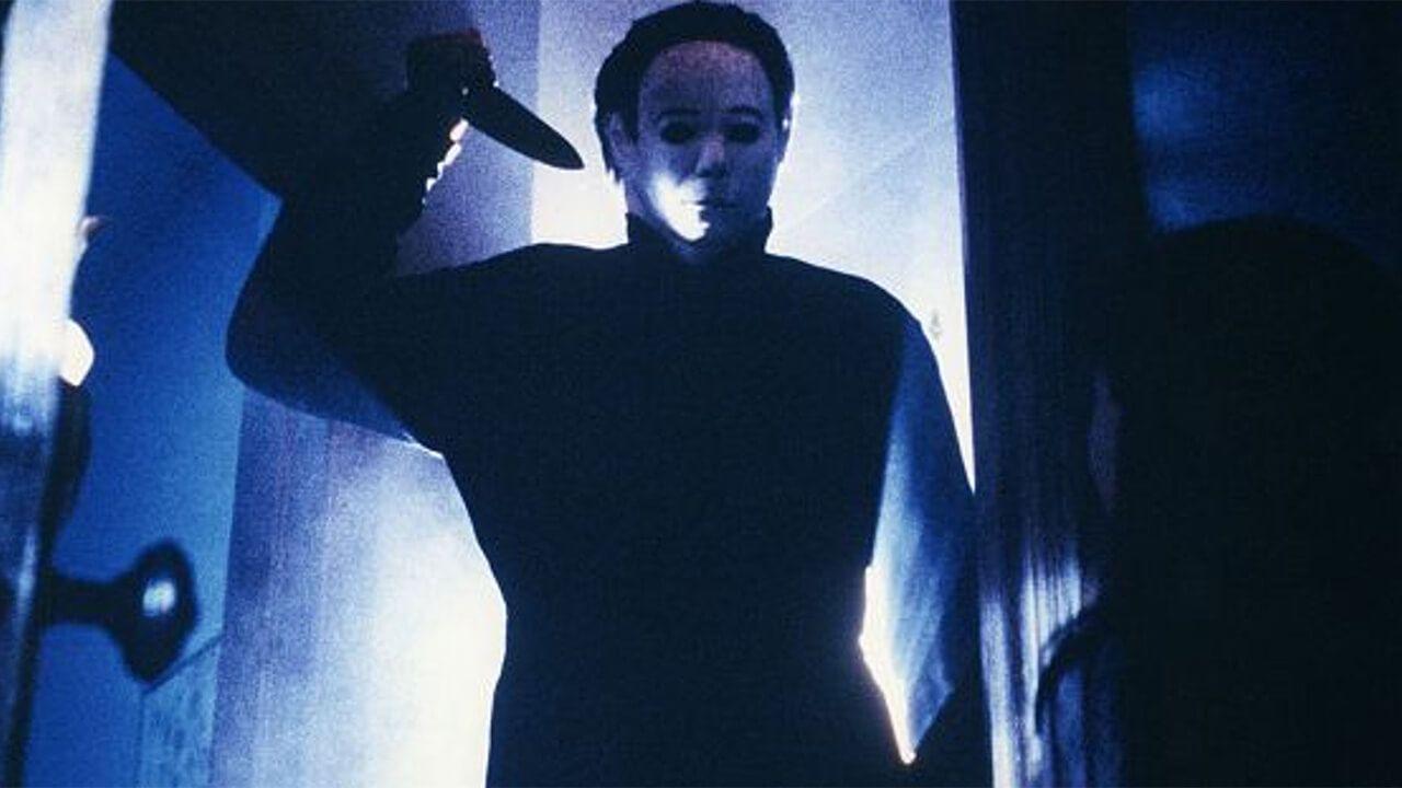 Halloween Micheal Myers