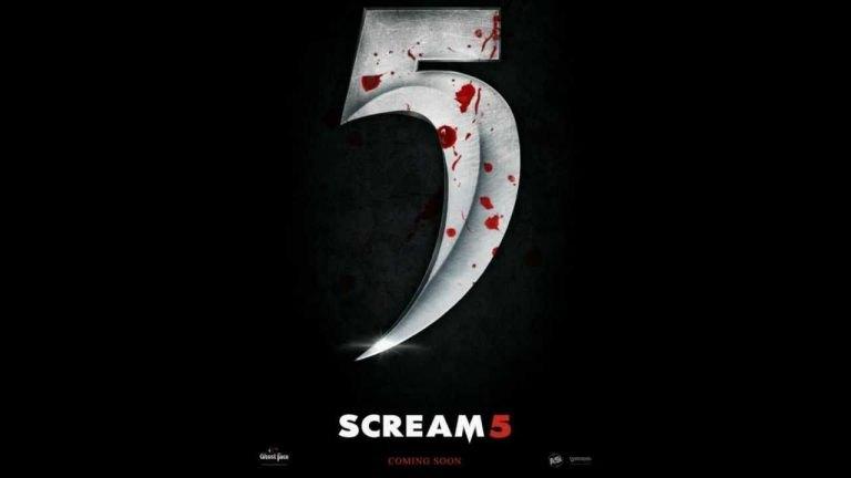 Scream 5