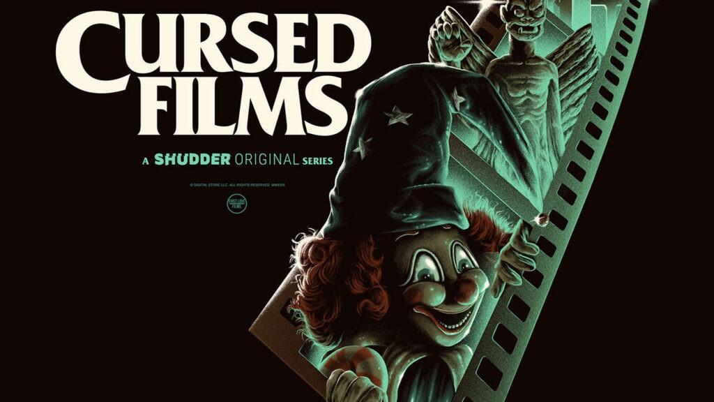 Cursed Films on Shudder