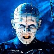 Clive Barker Joining HBO 'Hellraiser' Series