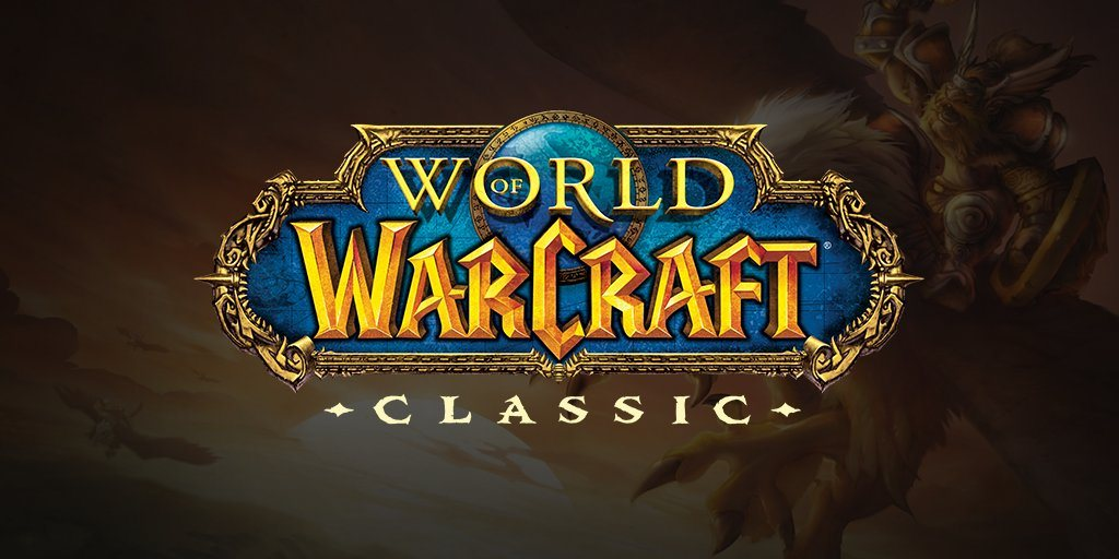 World of Warcraft Classic Horror Game Undead and Demons
