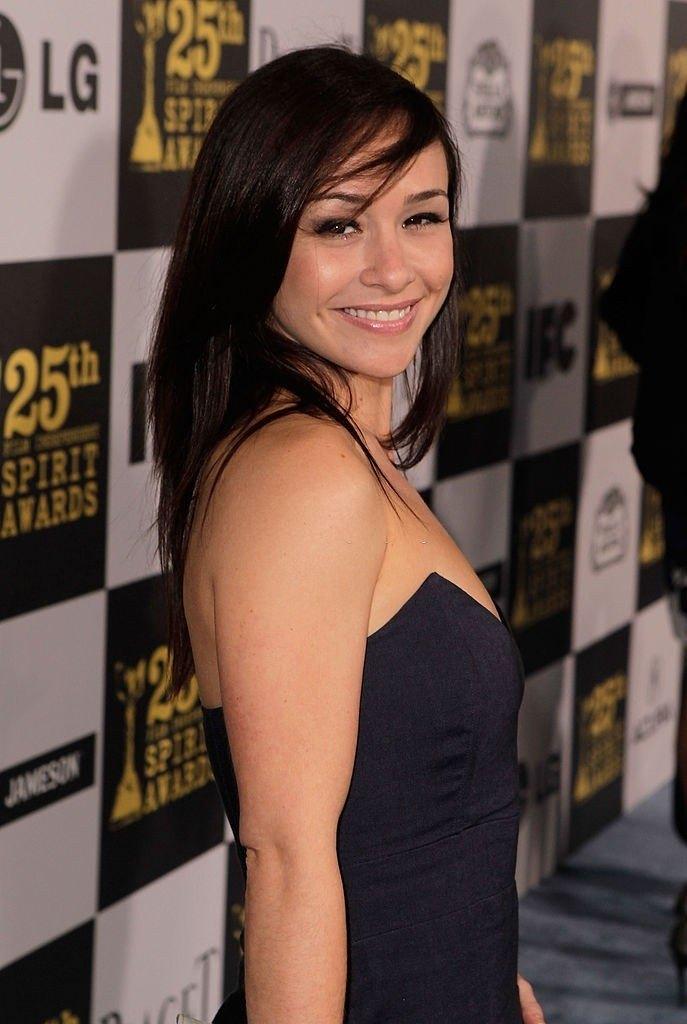 Danielle Harris Hottest Picture
