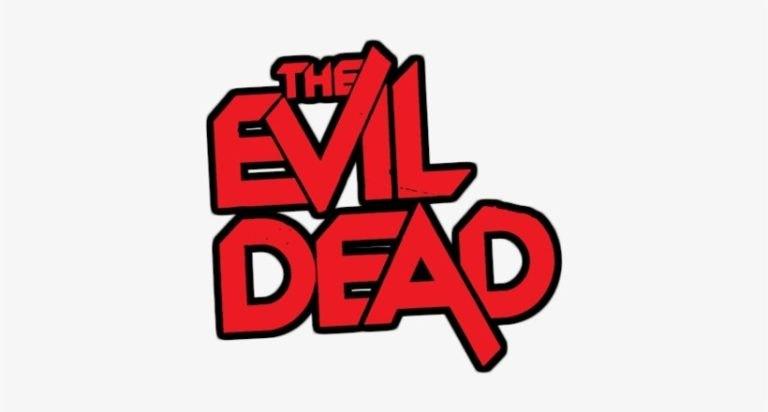 Evil Dead 40th