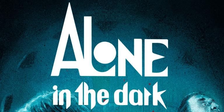 Alone in the Dark 1982