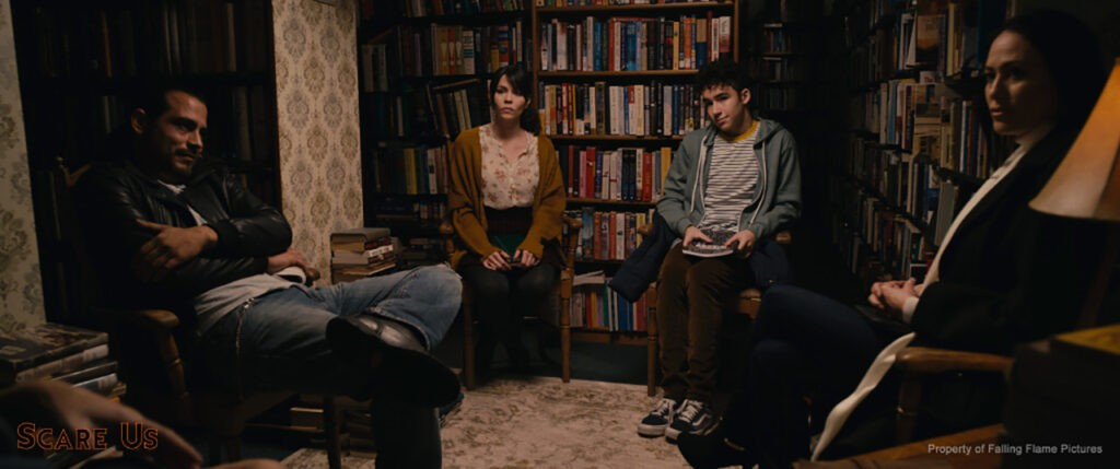 Scare Us 2021 Movie Review
