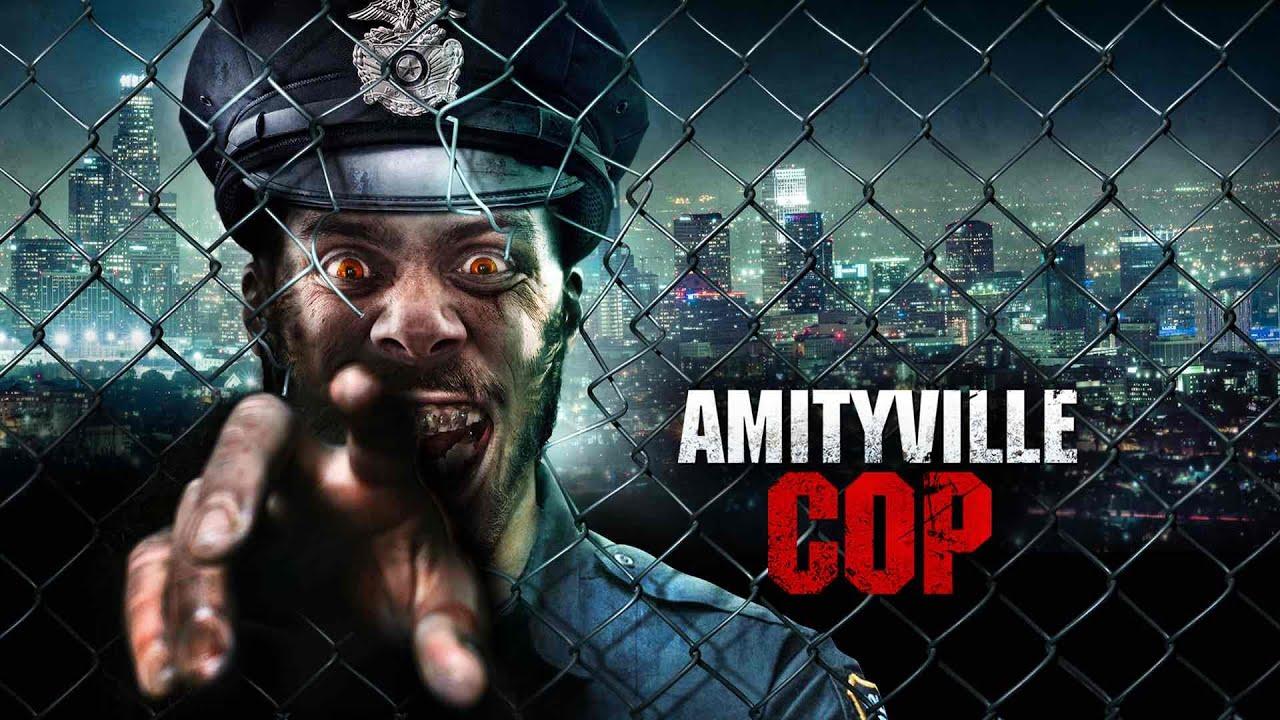 AMITYVILLE COP