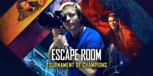 Escape Room 2