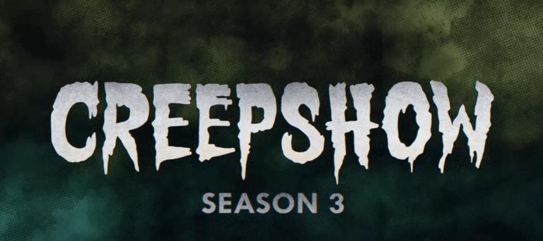 Creepshow Season 3