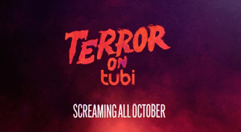 Terror on Tubi