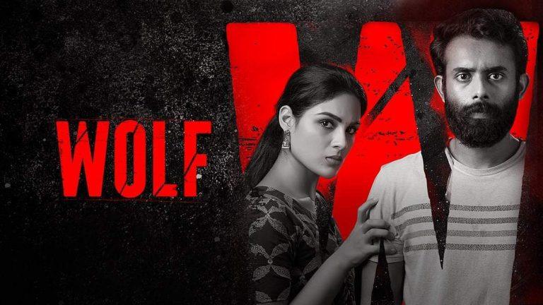 Wolf 2021 Movie