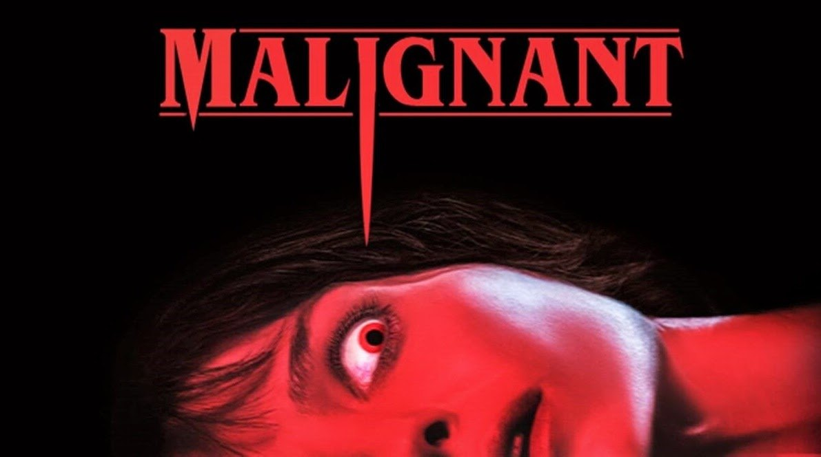 A Review of James Wan's 'Malignant'.