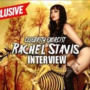 Rachel Stavis Exorcist Interview