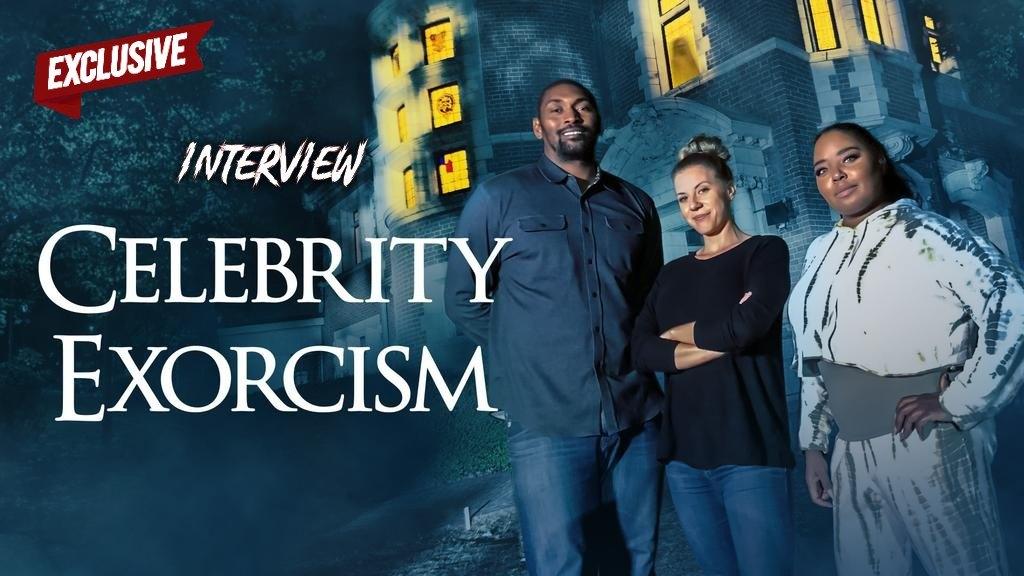 Rachel Stavis Celebrity Exorcist Interview