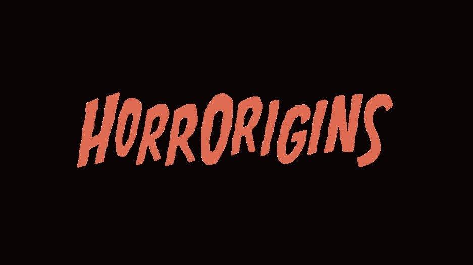 Horror Origins 2021 Virtual Film Festival Underway