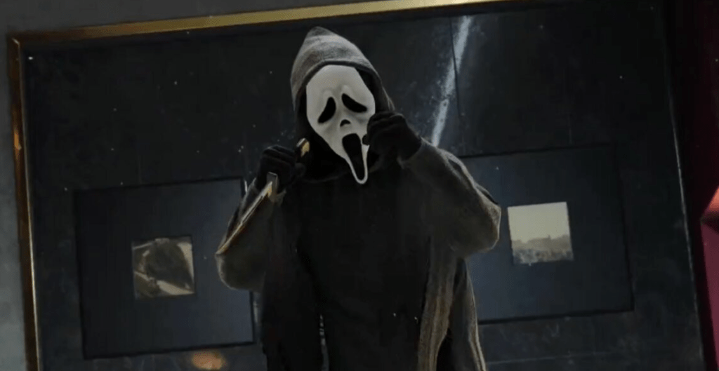 Call of Duty Halloween 2021