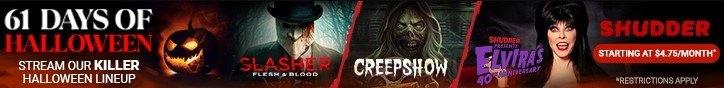 Stream Horror Movies
