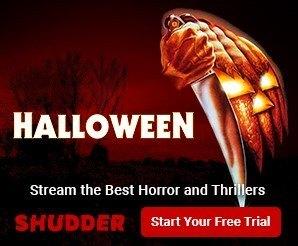 Stream Horror Movies on Shudder