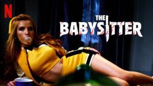 The Babysitter 2017 Film